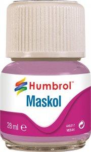 Maskol 28 ml · HR 28217 ·  Humbrol