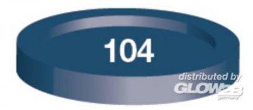 Humbrol Acryl 104 Oxfordblau matt 12 ml · HR 50022104 ·  Humbrol