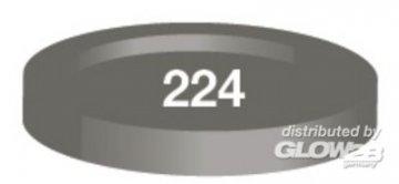 Humbrol Acryl 224 Dunkles Schiefergrau matt 12 ml · HR 50022224 ·  Humbrol