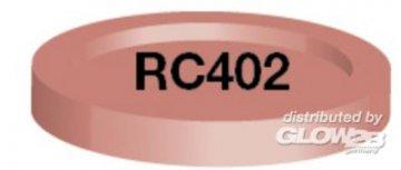 RC402 Rust · HR AB2402 ·  Humbrol