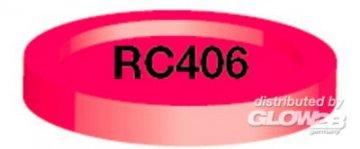 RC406 Buffer Beam Red · HR AB2406 ·  Humbrol