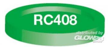 RC408 Apple Green · HR AB2408 ·  Humbrol