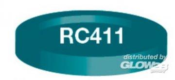RC411 Diesel Blue · HR AB2411 ·  Humbrol