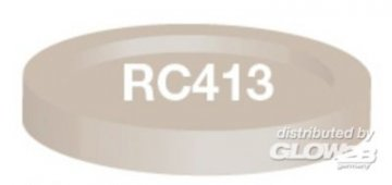 RC413 Engineers Grey · HR AB2413 ·  Humbrol