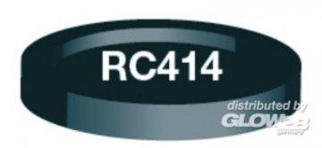 RC414 Executive Dark Grey · HR AB2414 ·  Humbrol