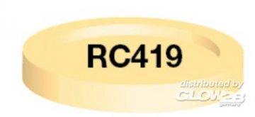 RC419 EWS Yellow · HR AB2419 ·  Humbrol