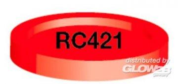 RC421 Virgin Red · HR AB2421 ·  Humbrol