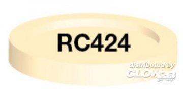 RC424 BR Cream · HR AB2424 ·  Humbrol