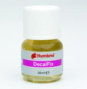 Humbrol Decalfix - 28 ml · HR AC6134 ·  Humbrol