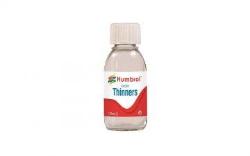 Humbrol Acryl Verdünner 125 ml · HR AC7433 ·  Humbrol
