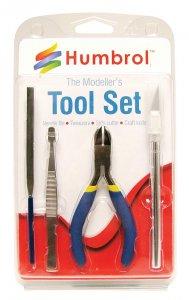 Modellbau-Werkzeug-Set · HR AG9150 ·  Humbrol