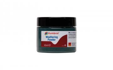 Weathering Powder Smoke - 45 ml · HR AV0014 ·  Humbrol