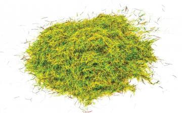 Skale Scenics Static Grass - Mixed Summer, 2.5mm · HR R7180 ·  Humbrol