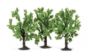 Skale Scenics Fruit Trees · HR R7202 ·  Humbrol