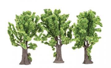 Skale Scenics Maple Trees · HR R7203 ·  Humbrol