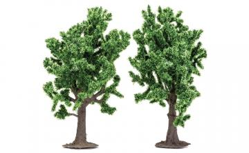 Skale Scenics Beech Trees · HR R7204 ·  Humbrol