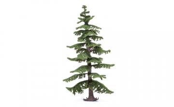 Skale Scenics Large Nordic Fir Tree 14,50 cm · HR R7226 ·  Humbrol