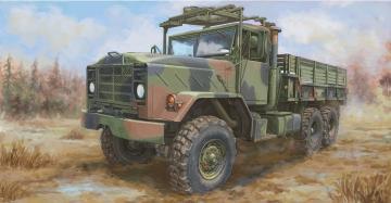 M923A2 Military Cargo Truck · ILK 63514 ·  I LOVE KIT · 1:35
