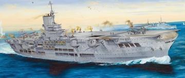 HMS Ark Royal 1939 · ILK 65307 ·  I LOVE KIT · 1:350
