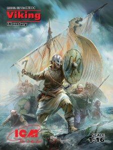 Viking (IX century) · ICM 16301 ·  ICM · 1:16