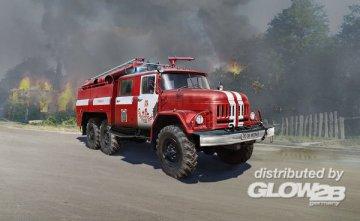 AC 40 137A, Feuerwehr · ICM 35519 ·  ICM · 1:35