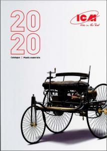 ICM Katalog 2020 · ICM KAT2020 ·  ICM