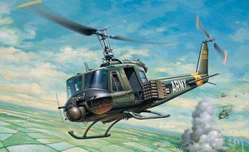 UH-1B Huey · IT 0040 ·  Italeri · 1:72