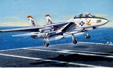 F-14 Tomcat · IT 1156 ·  Italeri · 1:72