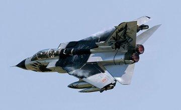 Tornado IDS Black Panthers · IT 1291 ·  Italeri · 1:72