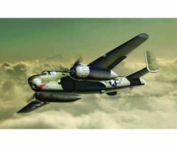 B-25G Mitchell · IT 1309 ·  Italeri · 1:72