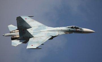 Sukhoi SU-27A Flanker · IT 1413 ·  Italeri · 1:72