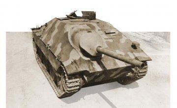 Jagdpanzer 38T Hetzer · IT 15767 ·  Italeri · 1:56