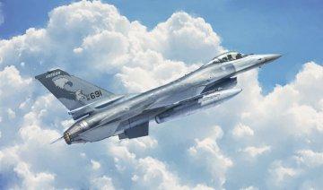 F-16A Fighting Falcon · IT 2786 ·  Italeri · 1:48