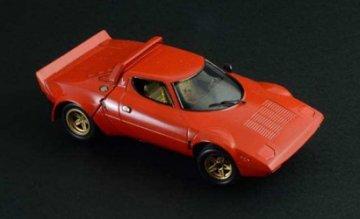 Lancia Stratos · IT 3654 ·  Italeri · 1:24