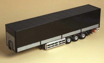 Cargo Auflieger · IT 3885 ·  Italeri · 1:24