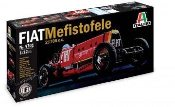 FIAT Mefistofele 21706c.c. 1923-25 · IT 4701 ·  Italeri · 1:12