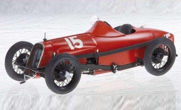 FIAT 806 Grand Prix · IT 4702 ·  Italeri · 1:12