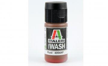 Rost (Acryl Model Wash) · IT 4954AMW ·  Italeri
