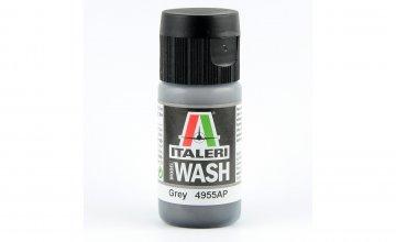 Grau (Acryl Model Wash) · IT 4955AMW ·  Italeri