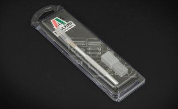 Cuttermesser mit 5 Klingen · IT 50818 ·  Italeri