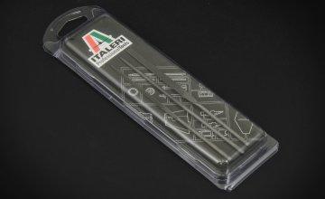 Mini-Diamandfeilen-Set (3 St.) - 100 mm · IT 50820 ·  Italeri