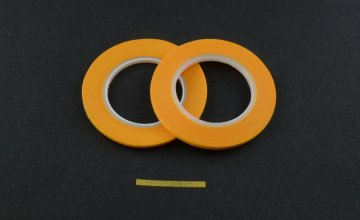 Maskingtape - Rolle 3mm x 18m (2) · IT 50826 ·  Italeri