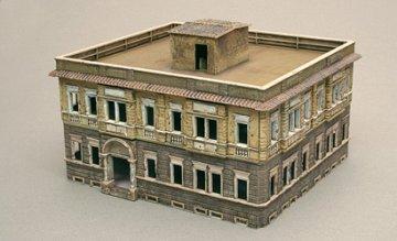 Berlin House · IT 6086 ·  Italeri · 1:72
