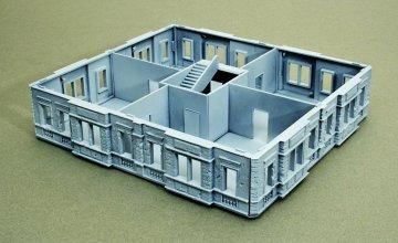 Berlin House Extension · IT 6089 ·  Italeri · 1:72