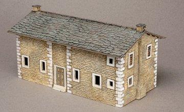 Stone House · IT 6140 ·  Italeri · 1:72
