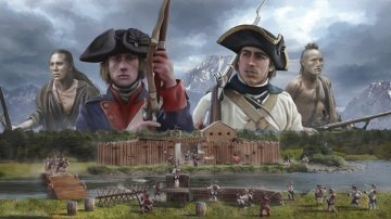 French and Indian War 1754-1763 · IT 6180 ·  Italeri · 1:72