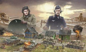 1944 Battle at Malinava · IT 6182 ·  Italeri · 1:72