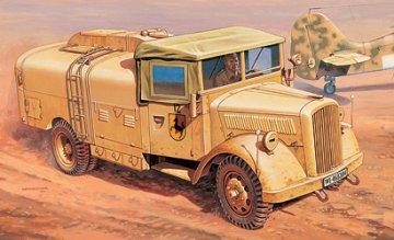 Kfz. 385 Tankwagen · IT 6467 ·  Italeri · 1:35