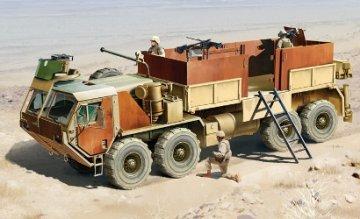 HEMTT Gun Truck · IT 6510 ·  Italeri · 1:35