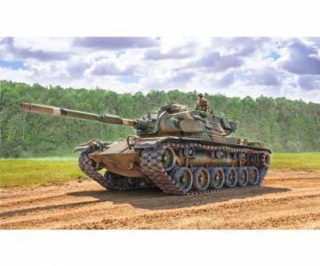 M60A-3 · IT 6582 ·  Italeri · 1:35